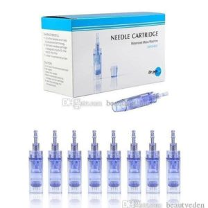 Mesotherapy Syringes and Needles